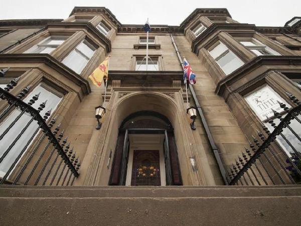 Palmerston Suites Edinburgh