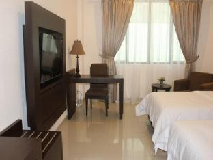 Aresidencia Guest House