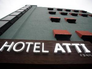 關於Atti飯店 - Goodstay認證 (Goodstay Hotel Atti)
