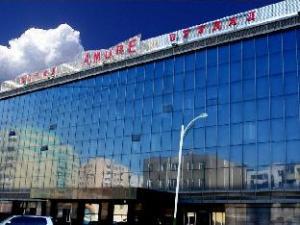 Amure Hotel