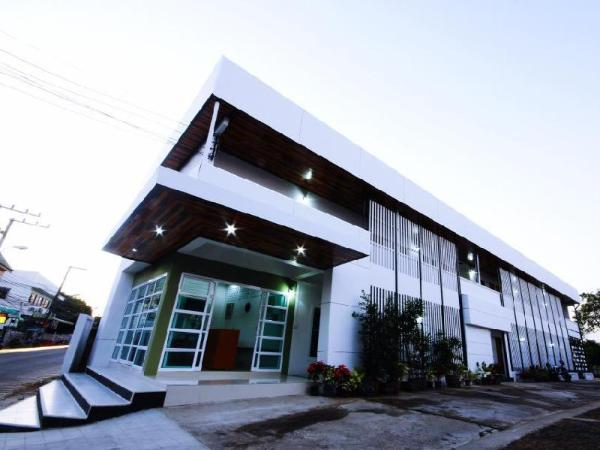 Chonlapan Place Ubon Ratchathani