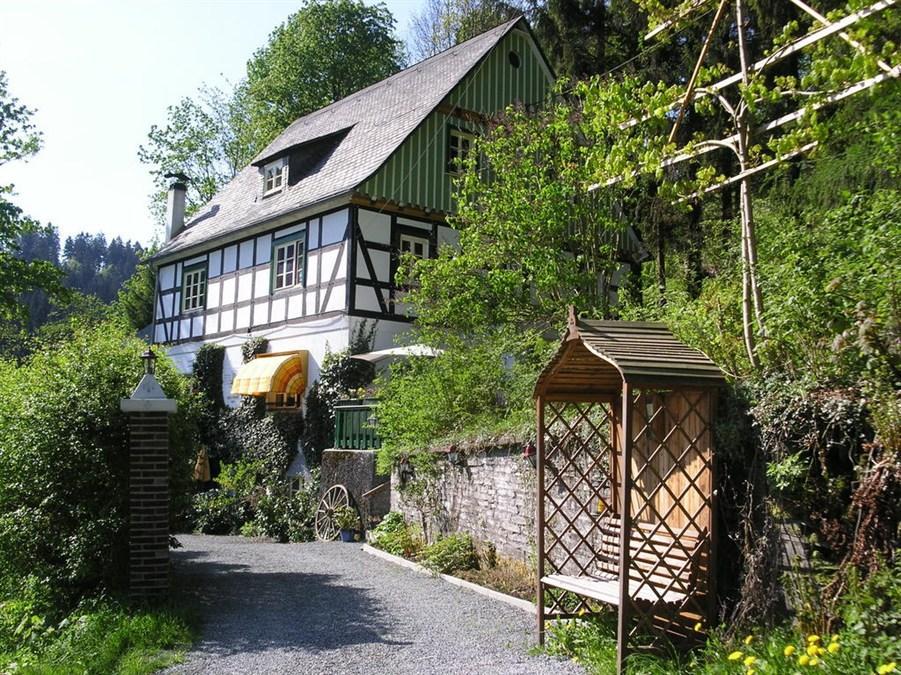 Pension Gasthof Haus Im Wiesengrund