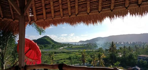 Kuta Cabana Lodge Lombok