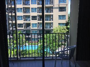 Фото отеля Rain  Condo Cha-Am Huahin Pool view (C378)