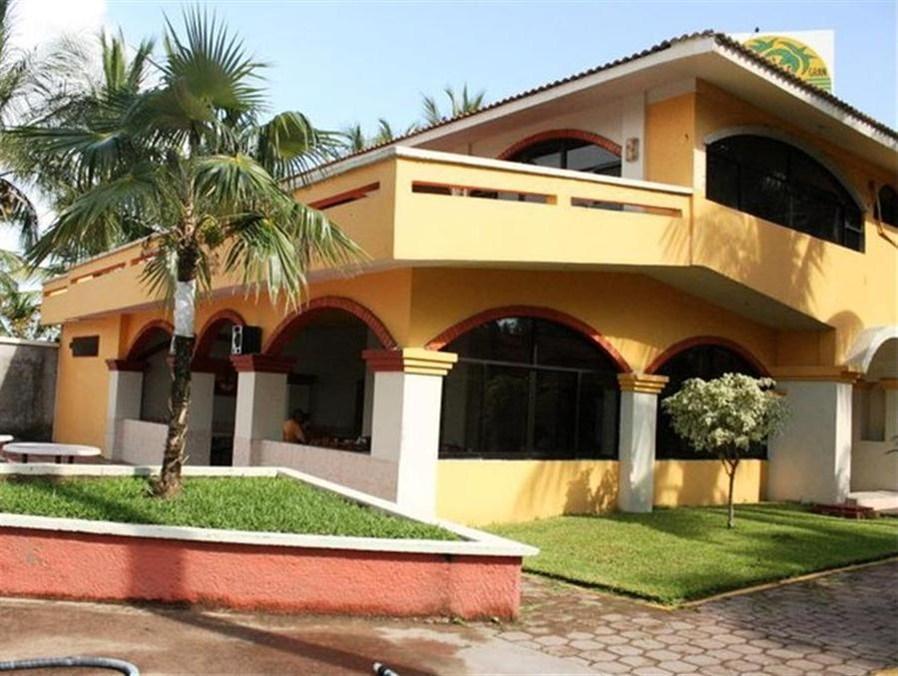 Hotel Gran Palmeiras