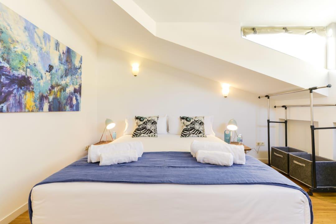 Sweet Inn Apartments   Tesoro