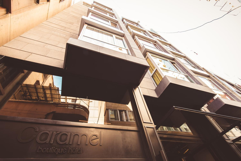 Caramel Boutique Hotel