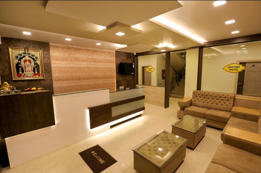Jayam By Omatra Hotels