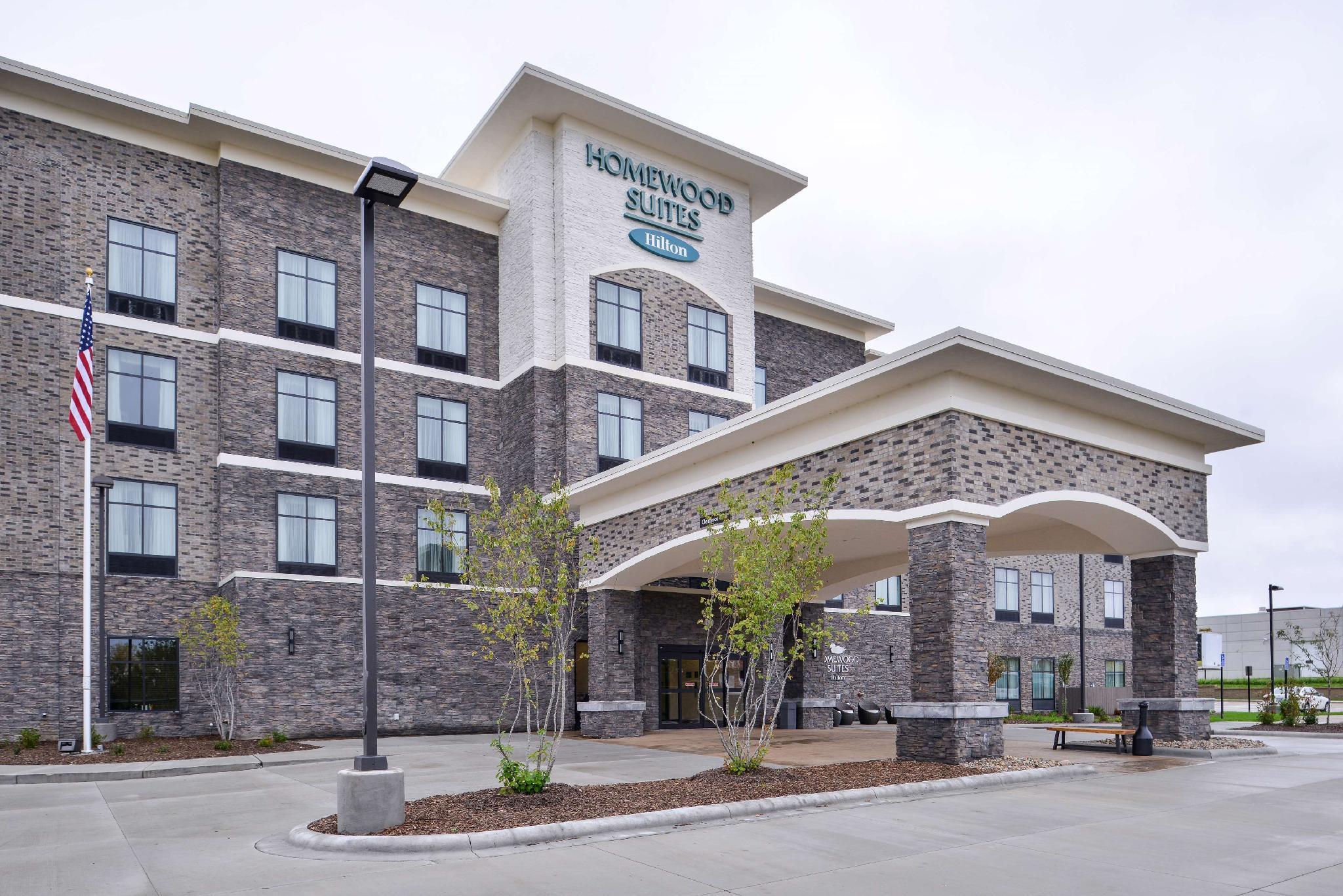 Homewood Suites By Hilton Des Moines Airport