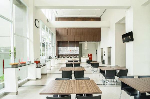 Amaris Hotel Fachrudin - Tanah Abang Jakarta