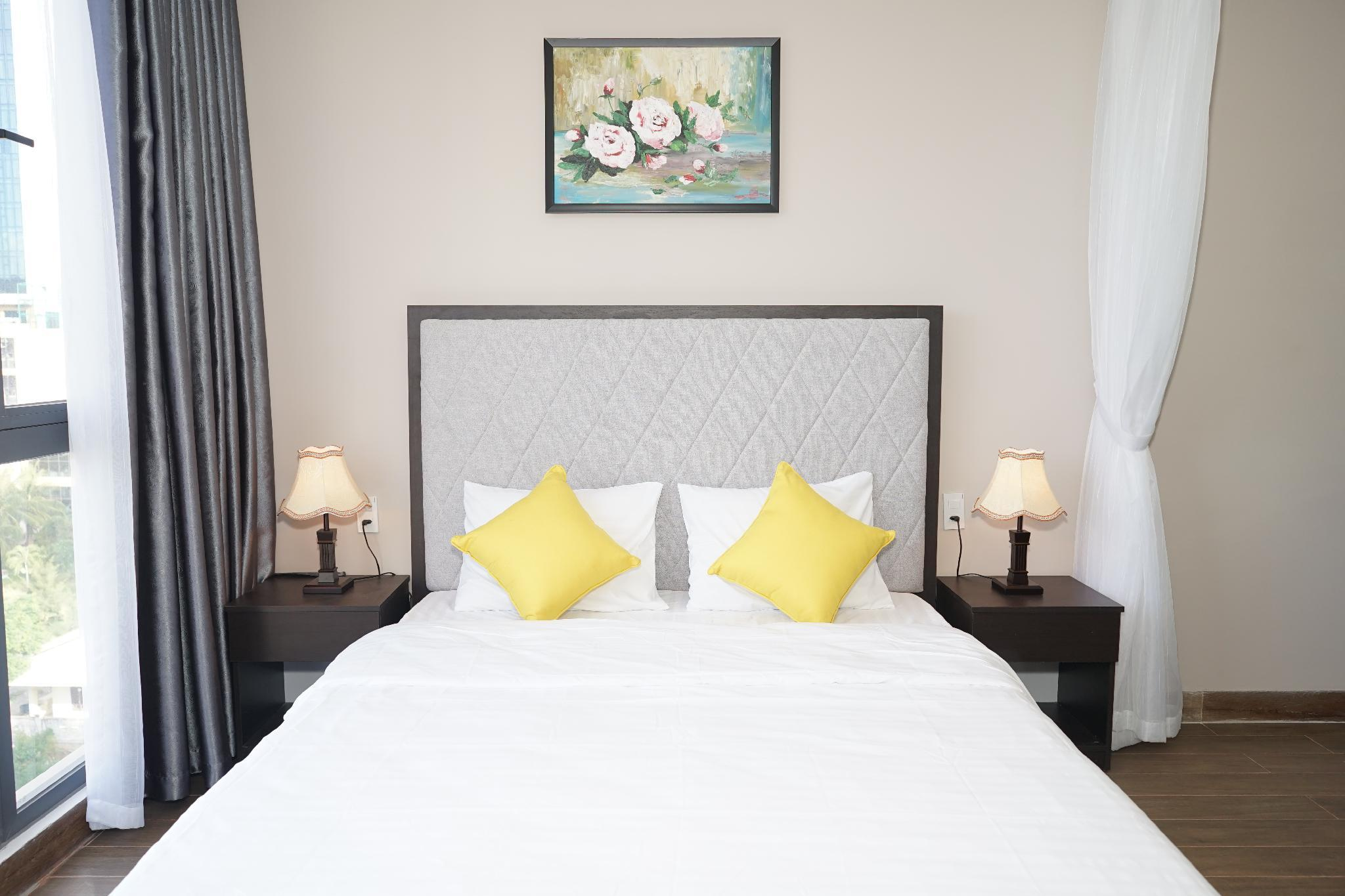 Lys Spa Hotel And Apartment