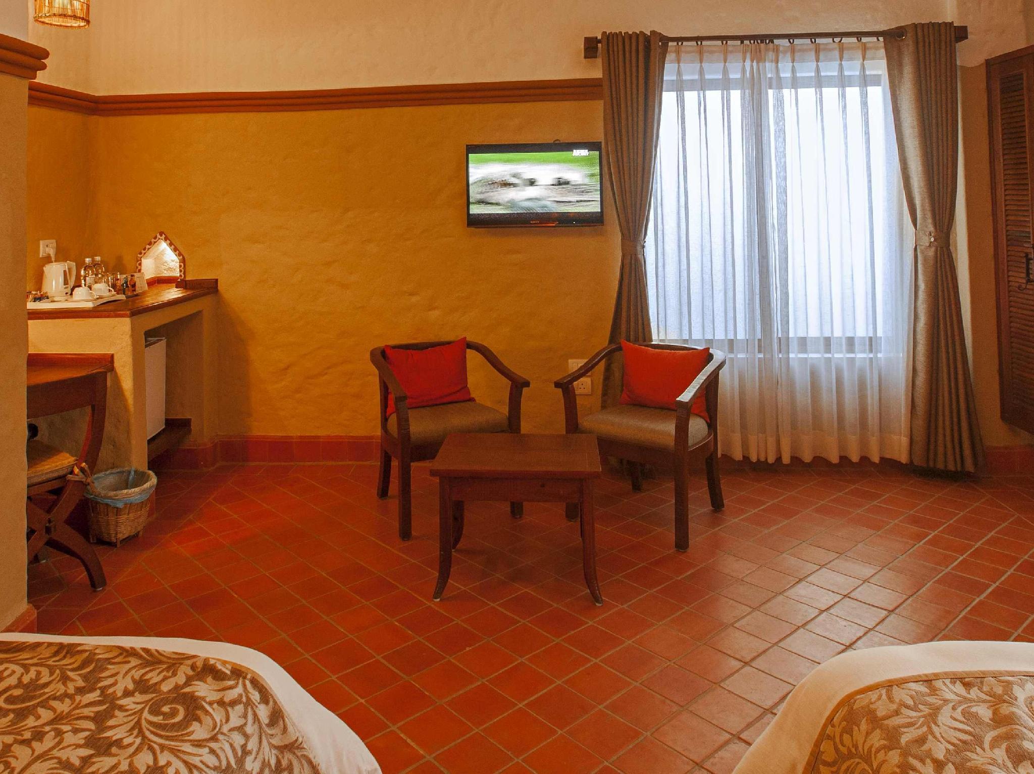 🟊🟊🟊🟊🟊 Green Park Resort Chitwan - Chitwan - Nepal