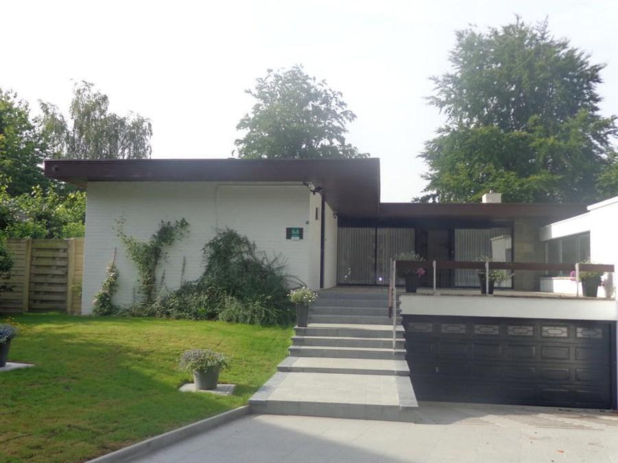 Villa De Keyser