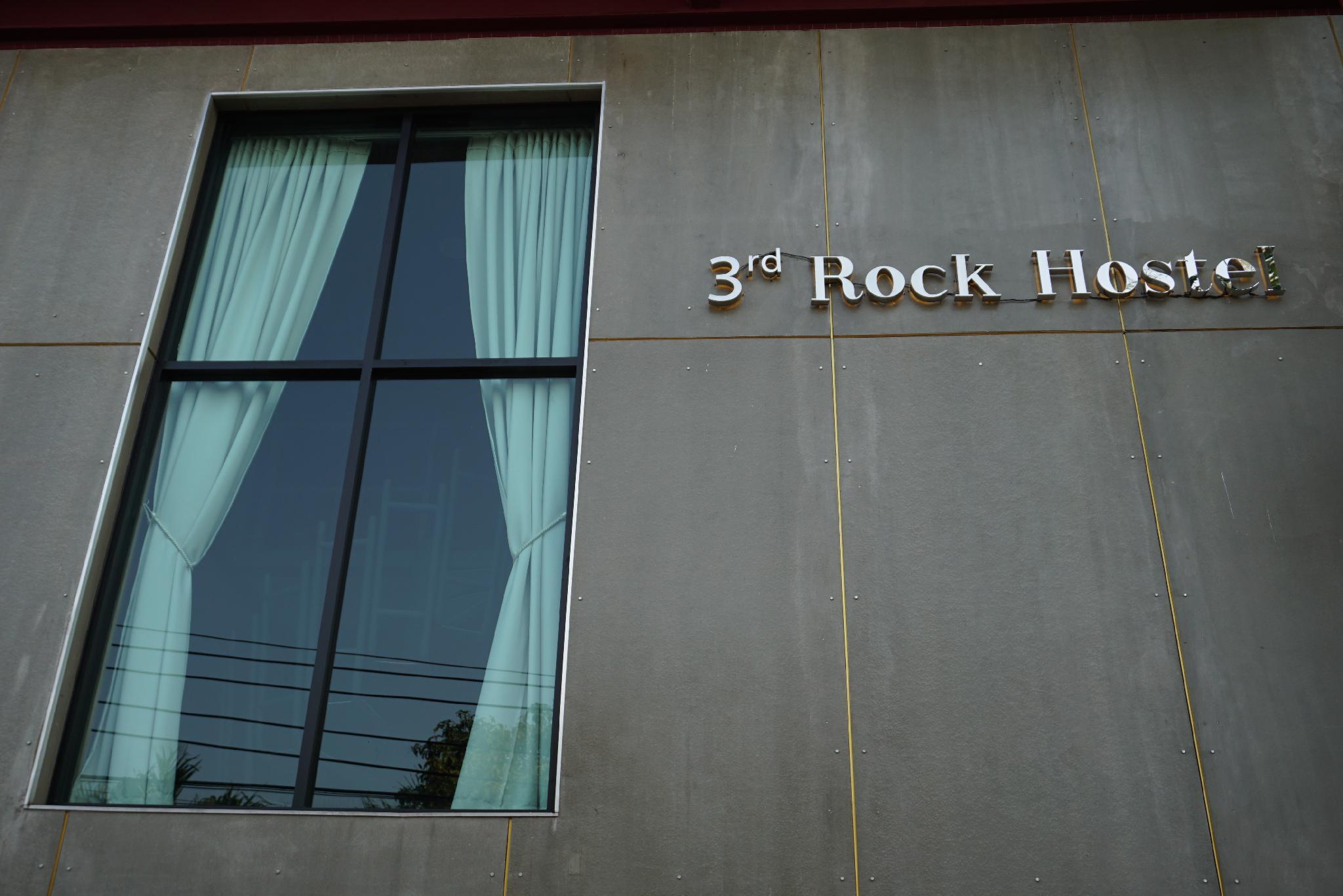 3rd Rock Hostel