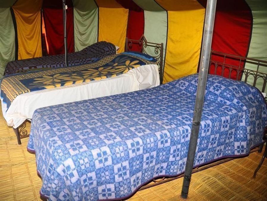 Erg Chegaga Torza Camp