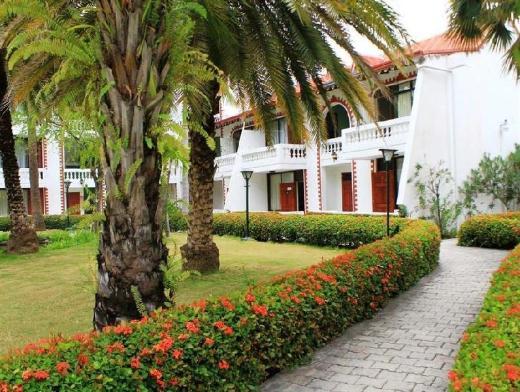 Moulin Sur Mer Beach Resort - Optional All Inclusive