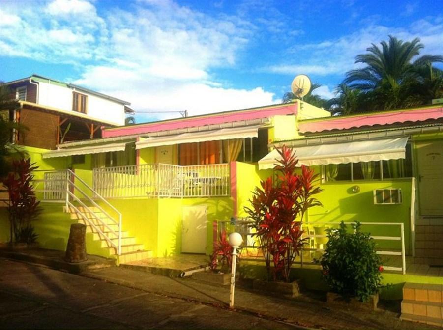 Paradis Tropical Appart'hotel