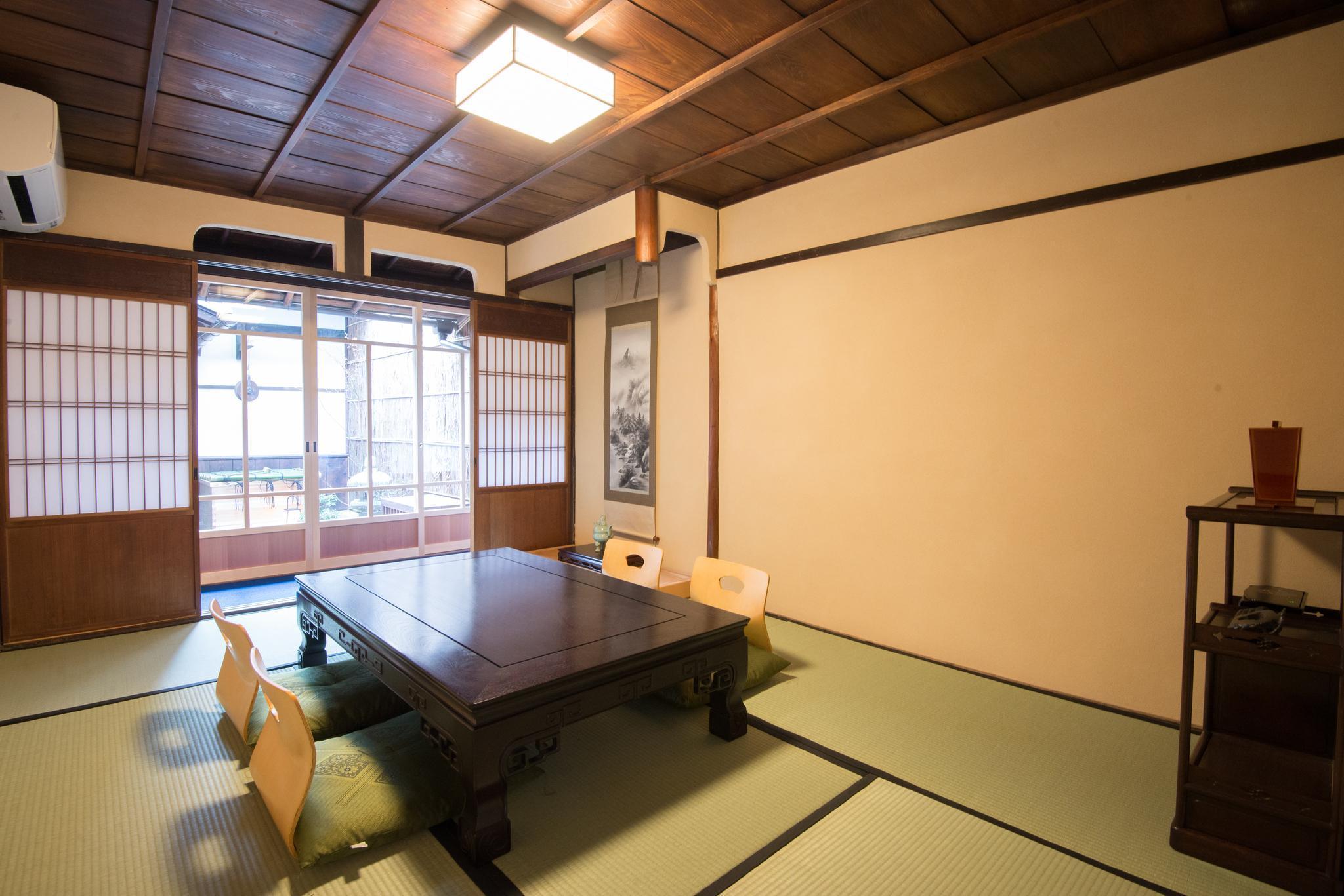 Nishijin Kyomachiya Byakko Tei