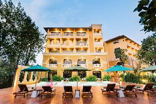 %name โรงแรมฮูลา ฮูล่า อานาน่า กระบี่