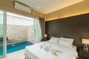 %name AnB Poolvilla Modern 3BR Jomtien *6 8PX in Pattaya พัทยา