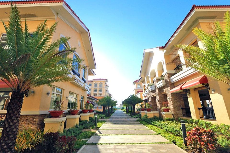 Cebu City San Remo  2BR FREE WiFi Near SM Seaside