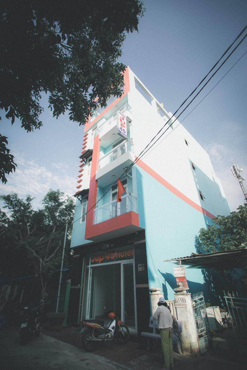 Jup45 Quy Nhon Hotel