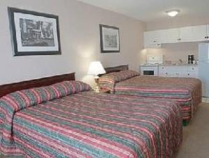O Sandman Hotel & Suites Prince George (Sandman Hotel & Suites Prince George)