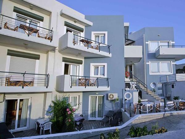 Sea Breeze Crete Island