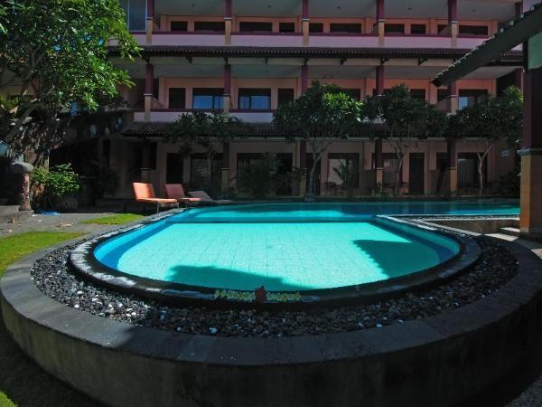 Pesona Beach Inn Bali