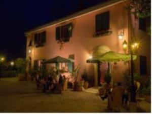 I Calanchi Country Hotel and Restaurant
