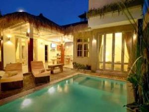 Villa Anggun Seminyak