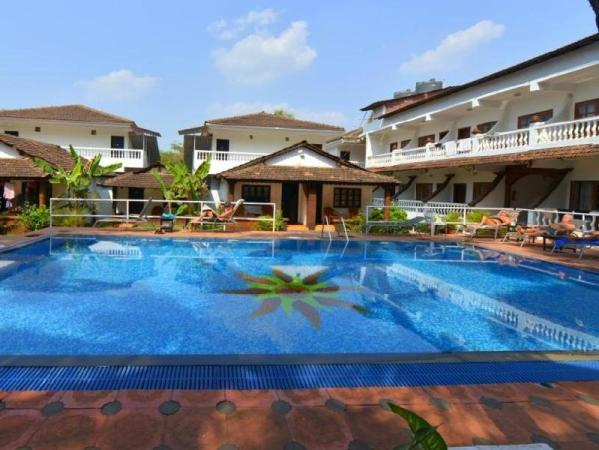 Silver Sand Holiday Village Goa