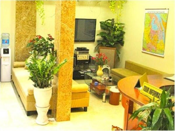 Nhat Minh Hotel Hanoi