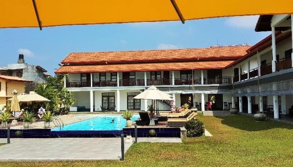 IMAGINE Villa Hotel Mirissa