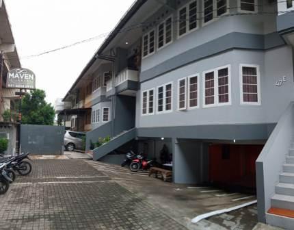 Maven Cilandak Hotel