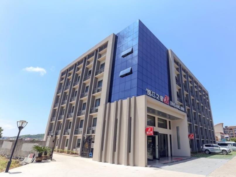 Jinjiang Inn Zhoushan Zhujiajian Branch
