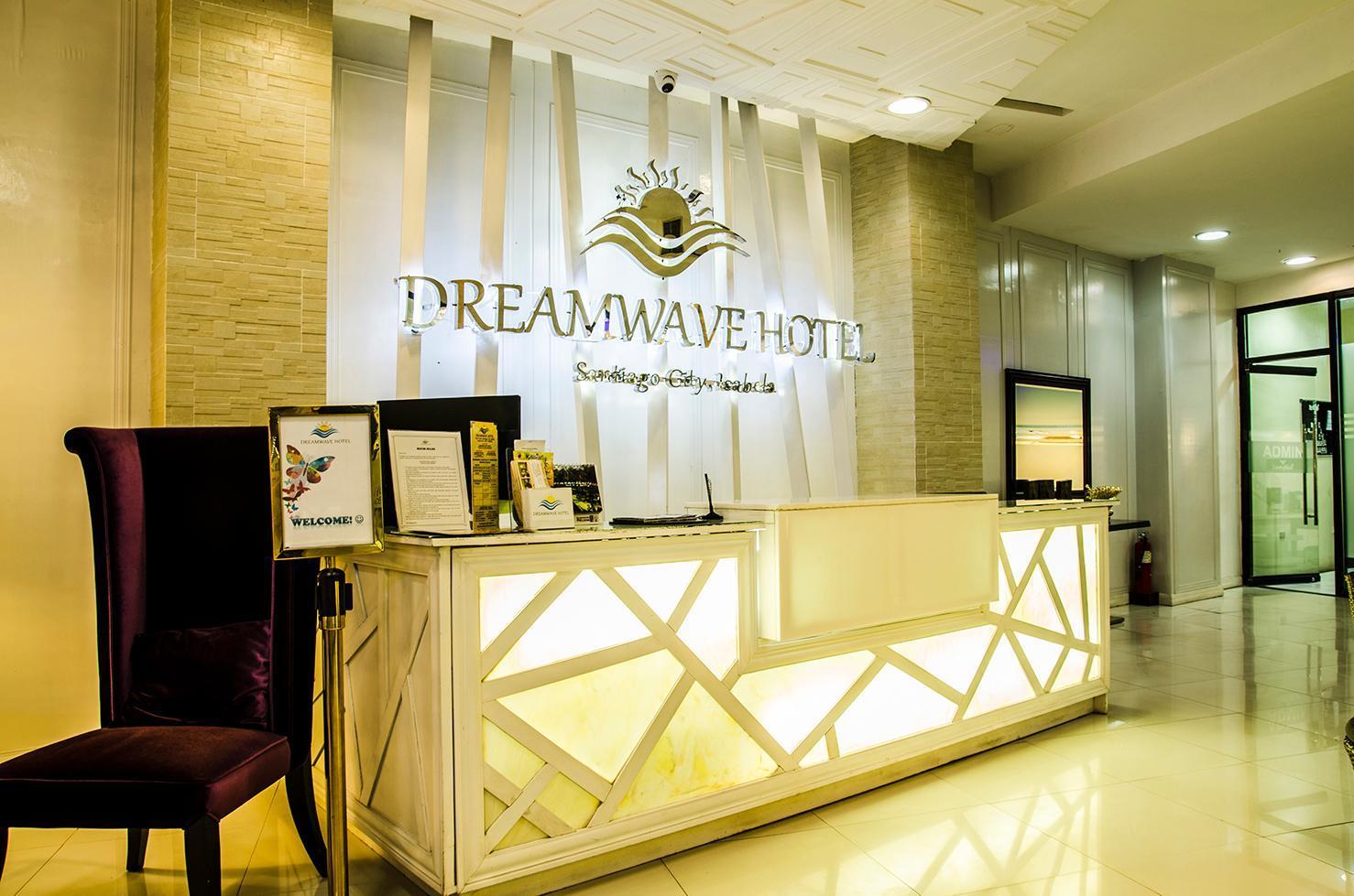 Dreamwave Hotel Santiago