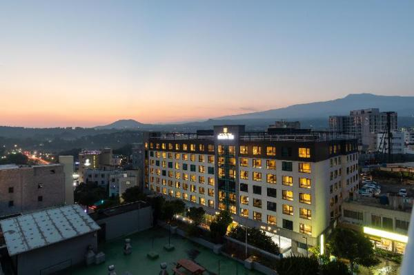 Hotel Win Story Jeju Island