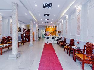 %name A25 Hotel   Lo Duc Hanoi