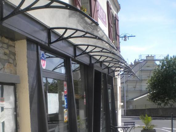 Appartements De L'Auberge Du Chemin De Fer
