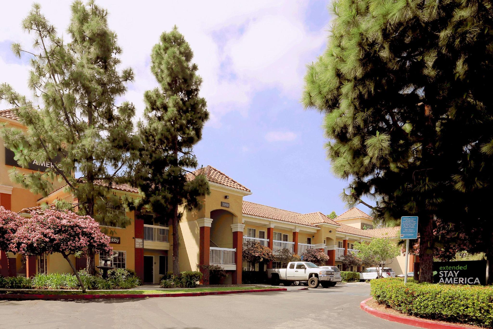 Extended Stay America LAX Airport El Segundo