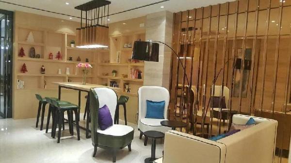 Valentino Rooms by VPHS (Chinatown) Kuala Lumpur