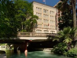 Drury Inn and Suites San Antonio Riverwalk