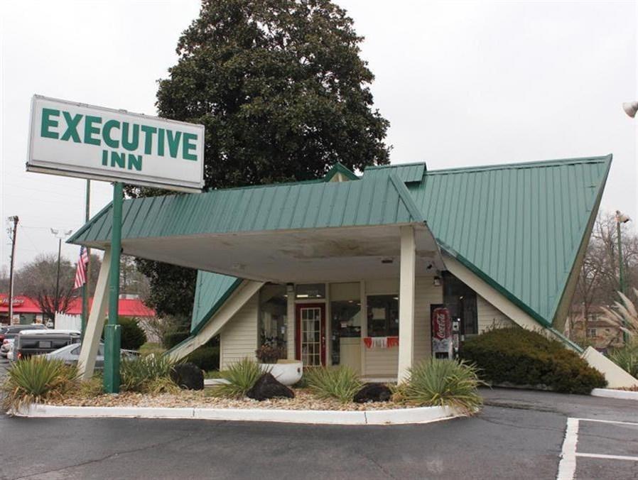 Executive Inn   Knoxville