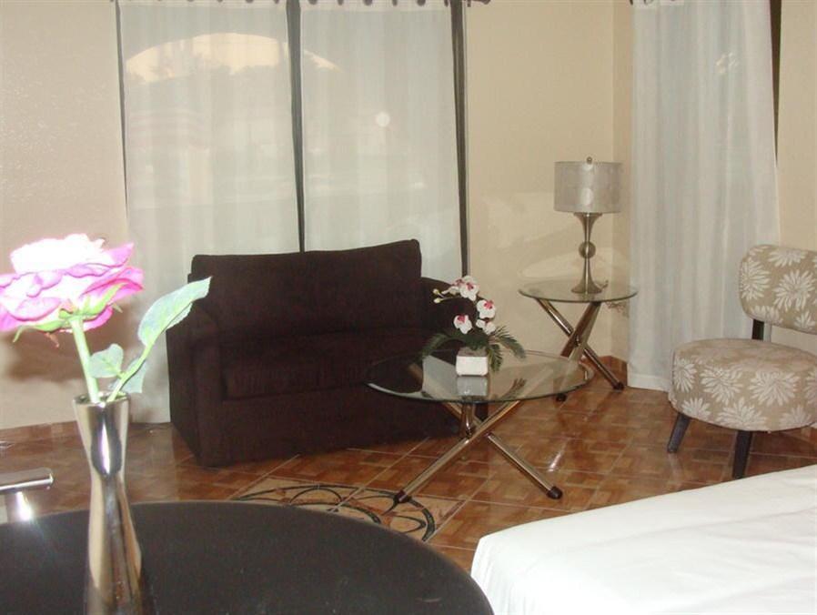 Sevilla Inn