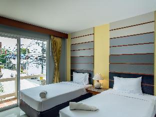 パンガン パール ヴィラ ホテル Phangan Pearl Villa Hotel