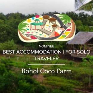 Фото отеля Bohol Coco Farm Hostel