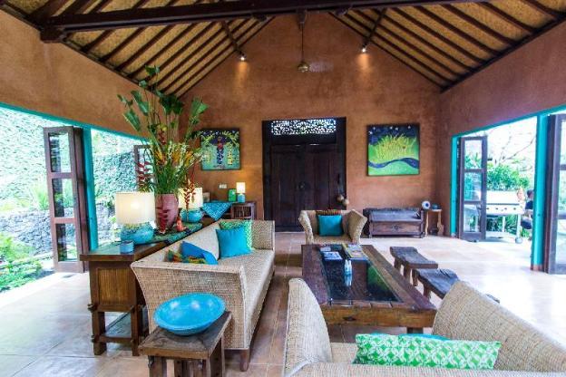 Cottage style Villa between Canggu & Seminyak