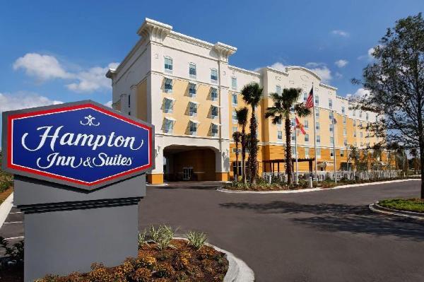 Hampton Inn & Suites Orlando North Altamonte Springs Orlando