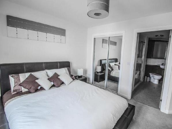 AM-PM City Centre Apartments Aberdeen